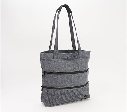Lug North/South Tote - Taxi