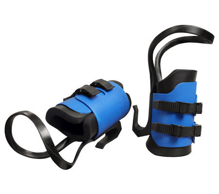 Teeter Hang Ups EZ-Up Gravity Boots