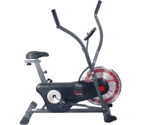 Sunny Health & Fitness SF-B2640 Air Bike Trainer