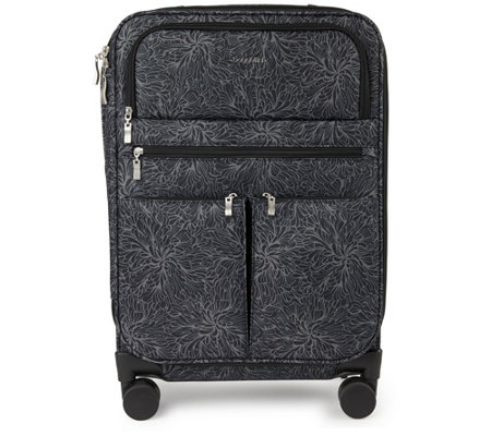 Baggallini 4-Wheel Carry-On