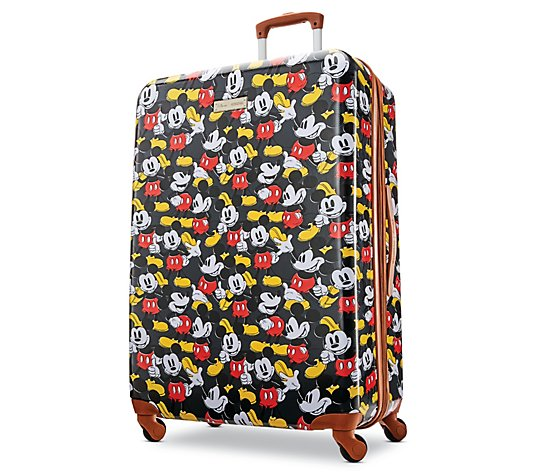 "American Tourister Mickey Classic 28"" Spinner Hardside"