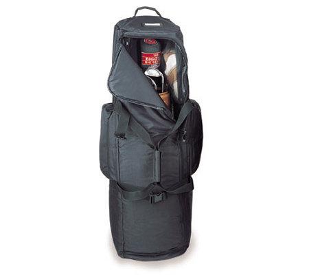 Burton Golf S Gemini Padded Bag Travel Cover
