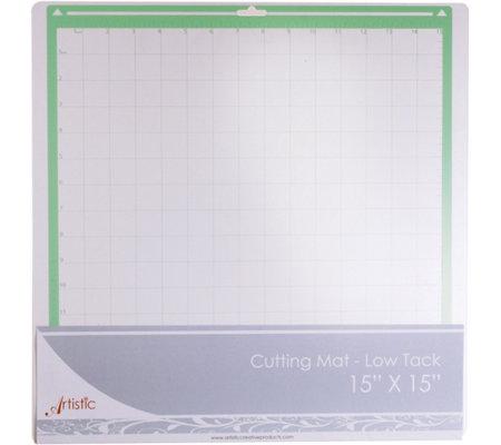 Janome Artistic Edge Standard Cutting Mat 15 X15