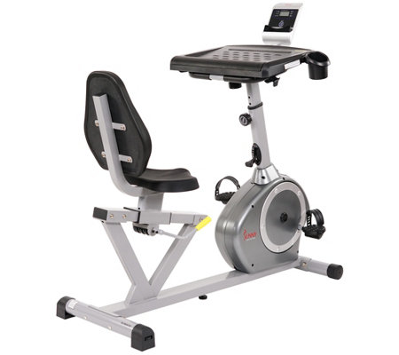 Sunny Health & Fitness SF-RBD4703 Recumbent Bike