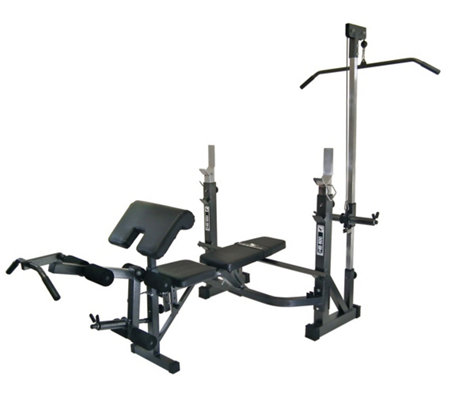 Phoenix Power Pro Olympic Bench