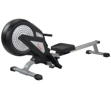 Sunny Health & Fitness SF-RW5623 Air Rower