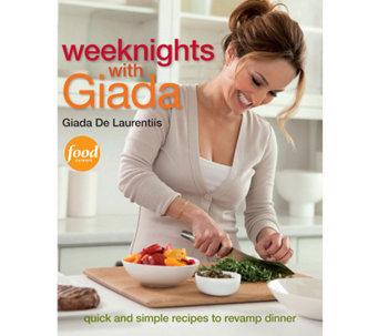 Giada De Laurentiis — Kitchen & Food — QVC.com