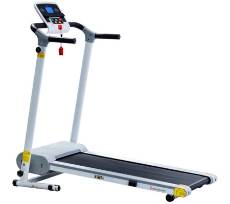 Sunny Health & Fitness SF-T7610 Folding Treadmill