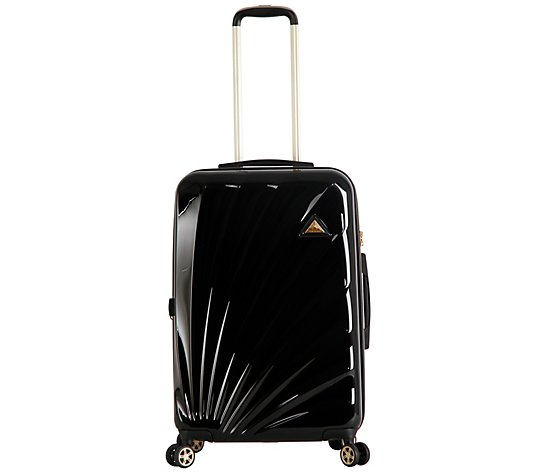 "Triforce Sienna 26"" Spinner Suitcase"