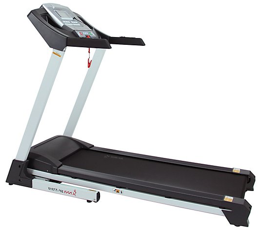 Sunny Health & Fitness SF-T7515 Smart Treadmill