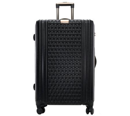 Sandy Lisa St Tropez 31 Hard Side Luggage