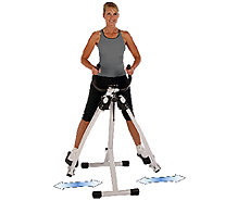 Stamina Total Thigh Trainer - F248669