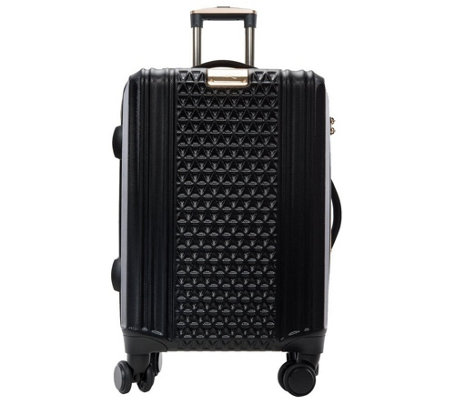 "Sandy Lisa St. Tropez 22"" Hard-Side Carry-On"