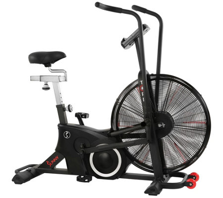 Sunny Health & Fitness LX Tornado Air Bike