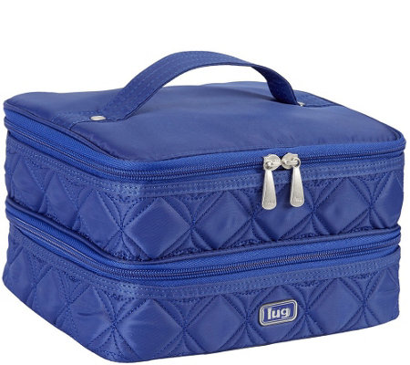 Lug Stowaway Stacking Toiletry Case