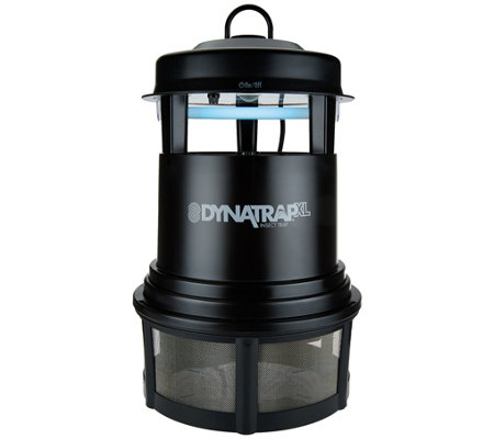 DynaTrap 1 Acre Indoor/Outdoor Mosquito and Insect Trap