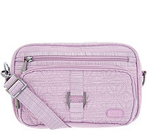 Lug Convertible RFID Crossbody and Belt Bag - Carousel 2.0 - F13172 559617ed22933