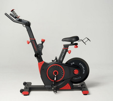 Echelon Smart Connect Exercise Bike w/ Echelon Workout App