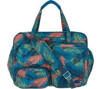 163cf93a5ad Duffel Bags — Luggage — Handbags   Luggage — QVC.com