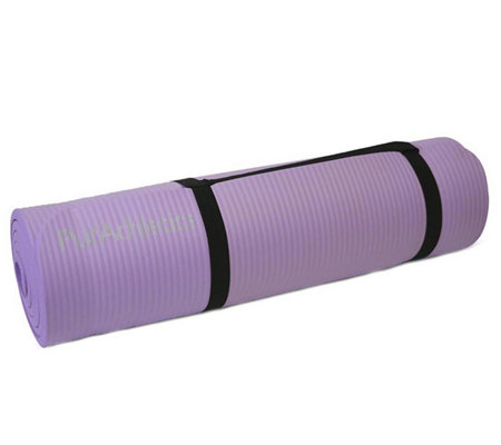 Trimax Sports Exercise and Pilates Mat