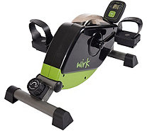 Stamina WIRK Under Desk Exercise Bike - F249875