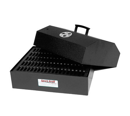 camp chef grill box camp chef deluxe barbecue grill box qvc 5090