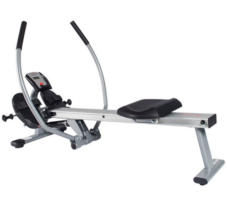 Sunny Health & Fitness Full Motion Hydraulic Rowing Machine