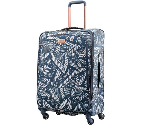American Tourister Belle Voyage Soft Side 25 Spinner Luggage