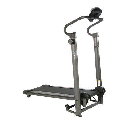 Avari Cordless Magnetic Treadmill