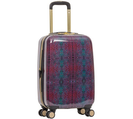 "Aimee Kestenberg Ivy Collection Hardcase 20"" Luggage"