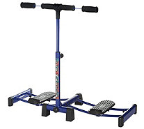 LegMaster Total Body Toning & Strengthening Machine - F12684