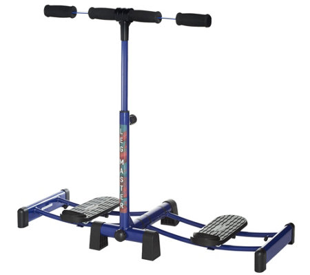 LegMaster Total Body Toning & Strengthening Machine