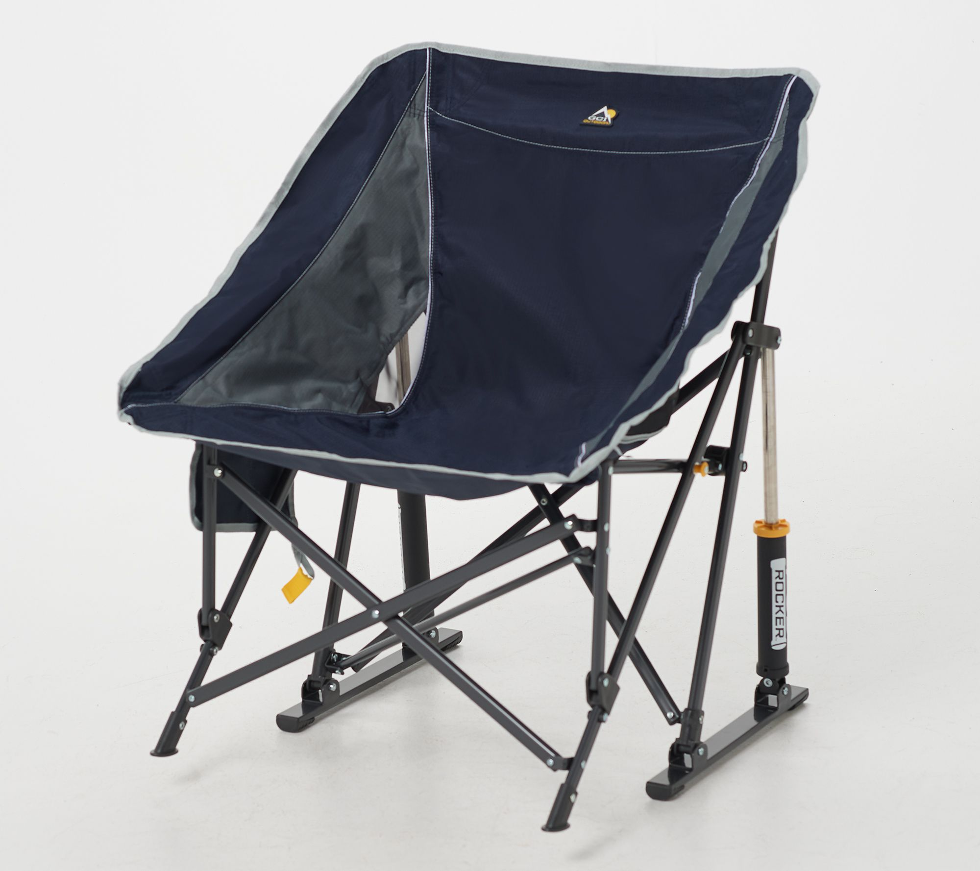 9% off an outdoor rocker chair
