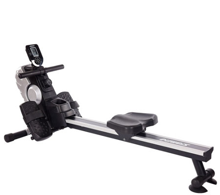 Stamina Magnetic Rowing Machine 1101