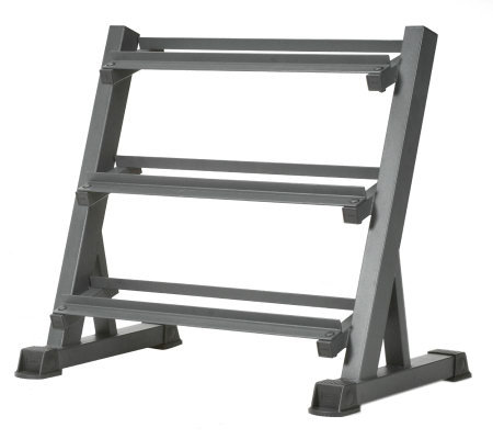 Marcy Dumbbell Rack