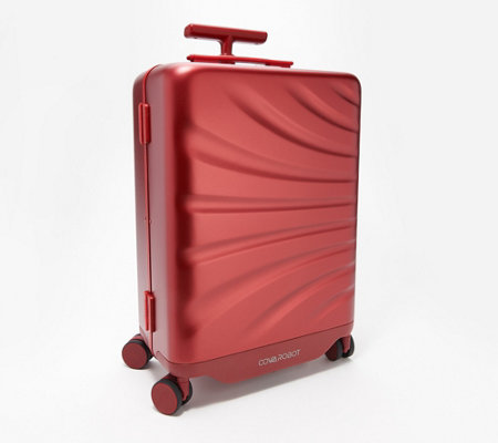 "COWAROBOT Auto-Follow Smart Luggage 20"" Suitcase"