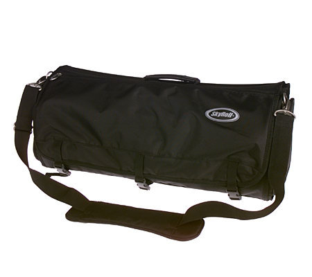 6efa814f75ea Sky Roll Roll-Up Travel Garment Bag — QVC.com