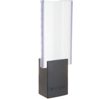 DynaTrap Flylight Indoor Insect Trap w. AtraktaGlo UV Technology