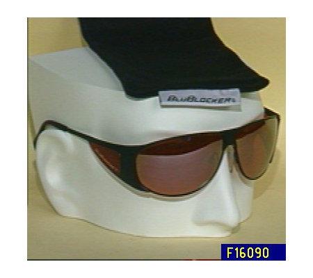 27f913d456 BluBlocker Super Viper Sunglasses — QVC.com