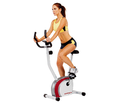 Impex Fitness Marcy Upright Magnetic Cycle