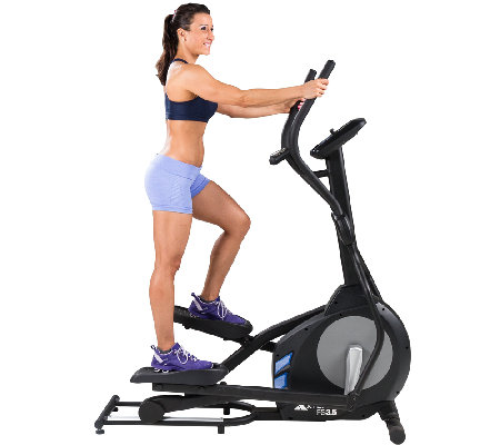 XTERRA FS3.5 Elliptical Machine