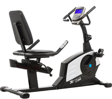 XTERRA SB250 Recumbent Bike