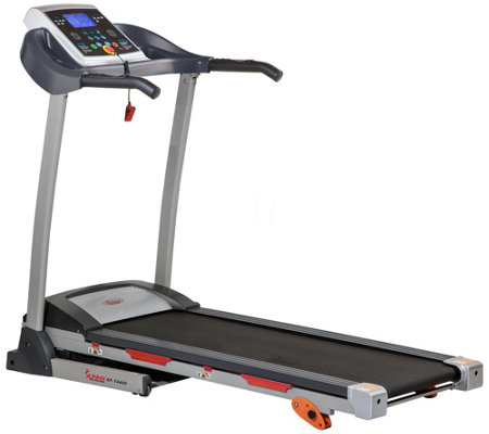 Sunny Health & Fitness SF-T4400 Treadmill
