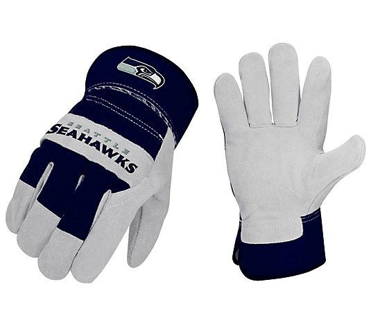 "Sports Vault NFL ""The Closer"" Gloves"