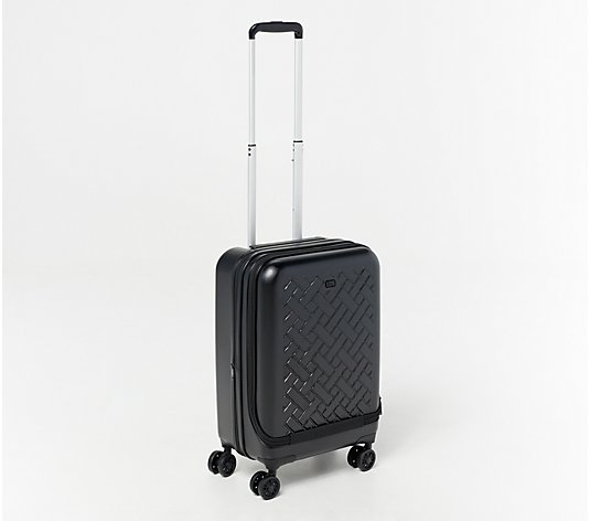 Lug Hardside Quilted Luggage - Booster