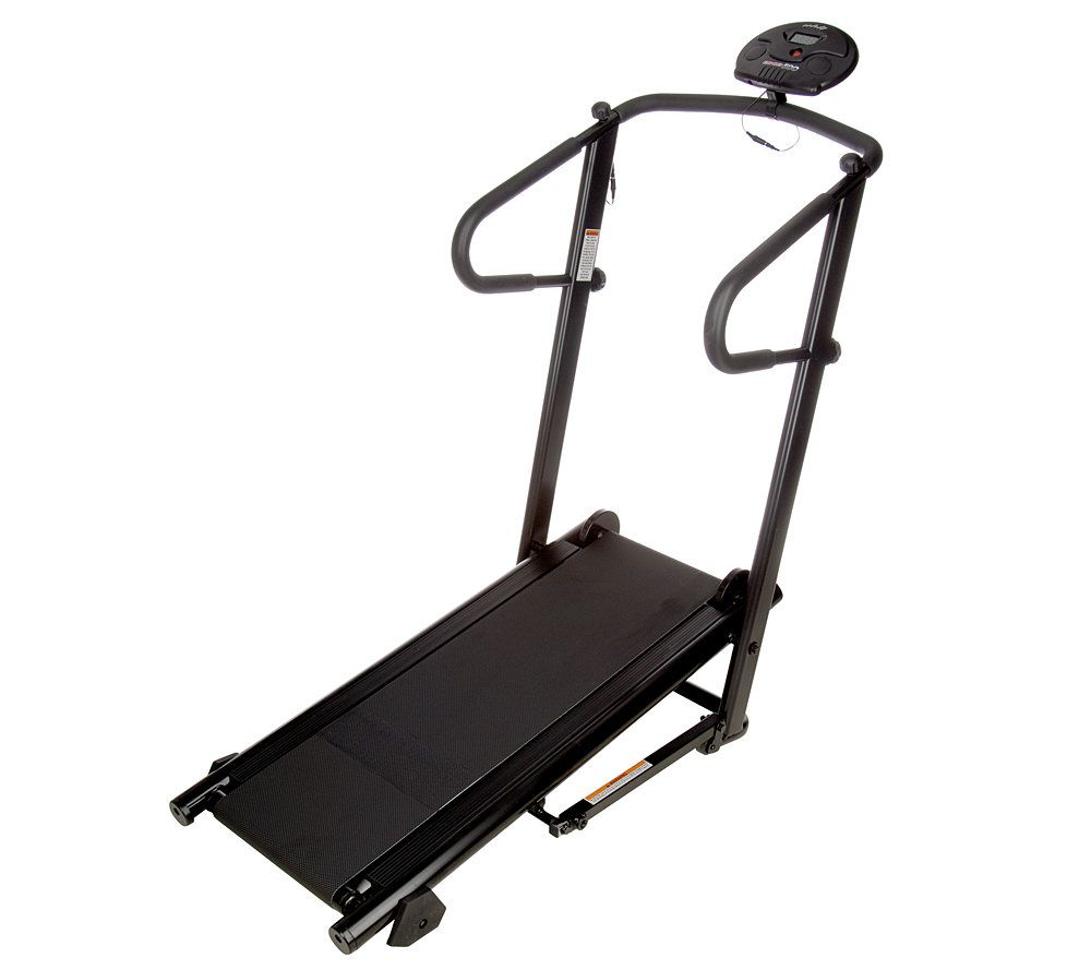 edge 500 manual folding treadmill with 3 position incline page 1 rh qvc com edge 500 treadmill owners manual edge 500 manual folding treadmill