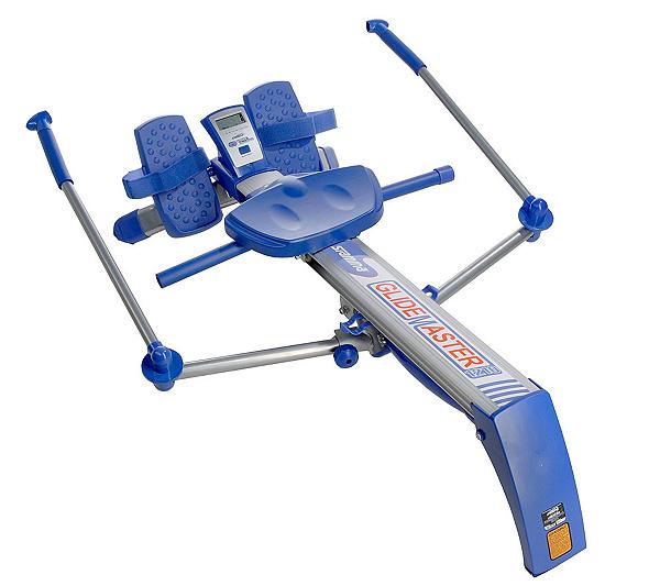 Redbook Glidemaster Total Body Workout Rowing Machine