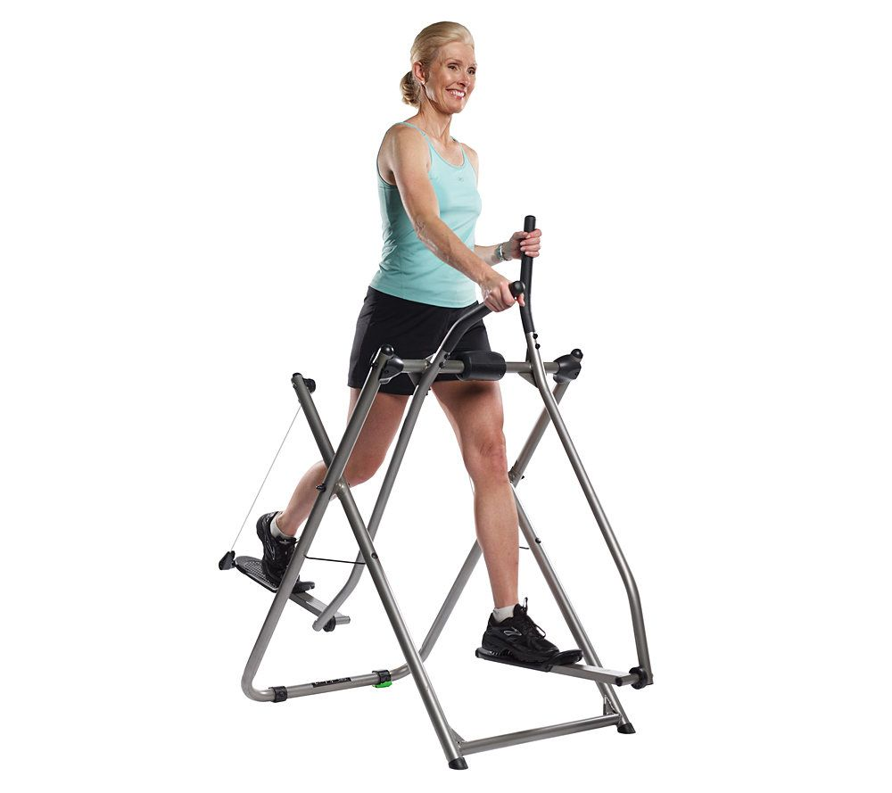 xl glider full body workout with thumb pulse dvd meal plan page rh qvc com Dutailier XL Glider Y-Volution Y Glider XL Scooter