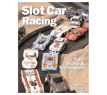 Slot car racing tips tricks techniques qvc aloadofball Images