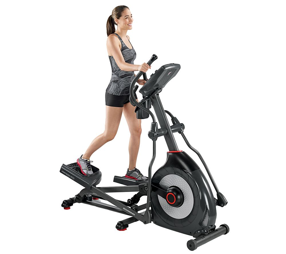 Schwinn elliptical machine page u qvc